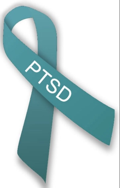 PTSD Ribbon
