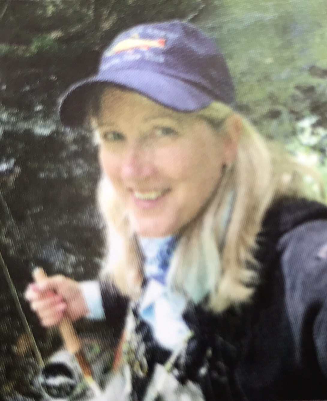 Thank You to Lindsay Agness FlyFishing